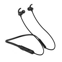 PRODA PD-BN600 Wireless Bluetooth In-Ear Earbuds Boyun Series Neckband Magnetci Wireless Sports Earphone Black