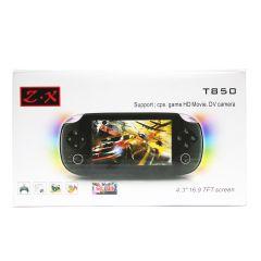 Portable Game Console T850 64bit