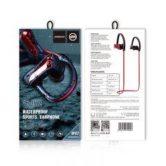 Joyroom U12 Sport IPX7 Waterproof Swim Light Weight Wireless Bluetooth Earphone Headphone