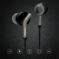 PRODA PD-E400 HIFI Level Sound Quality Funye Music Earphones