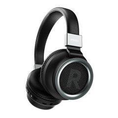 PRODA PD-BH400 Melo Wireless Bluetooth Headphone Black
