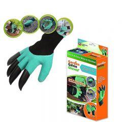 Garden Genie Gloves Waterproof with claws