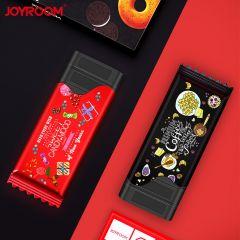 JOYROOM D-M150 Candy Series Dual USB Dual Input 10000mAh Power Bank