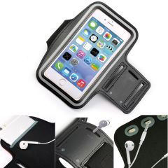 Sports Running Gym Armband For Iphone 5 , 5s
