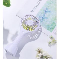 JOYROOM JR-CY260 Desk Mini Rechargeable Portable USB Hand-held Fan