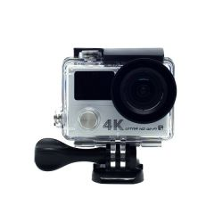 Original Remax SD-02 Mini Waterproof Sports Camera DV 4K Ultra HD WIFI Action Camera Car DVR