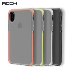 Apple iPhone X ROCK 100% Original Drop Protection Guard Series Case