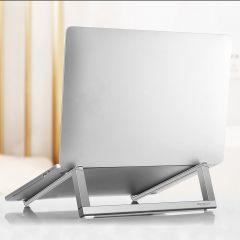 Rock Portable Aluminum Laptop Stand