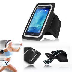 Sports Running Gym Armband For Samsung Galaxy Phone