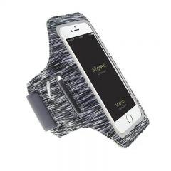 "Universal Armband Slim Case For 5.5""-6""  Sport Waterproof Running Bag"