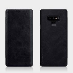 Samsung Galaxy Note 9 XO Vintage Leather Ultra Slim Flip Case